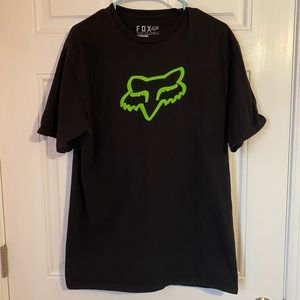Men's Fox Rancing Shirt